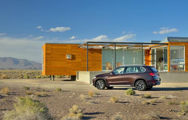 BMW X5 a ajuns la a treia generaţie - imagini şi informaţii oficiale - Poza 19