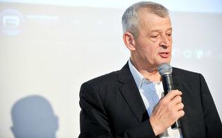 """Sorin Oprescu: """"Voi finaliza trei proiecte mari de infrastructură rutieră în Bucureşti până în 2016"""""""