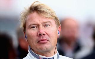 POVEŞTILE FORMULEI 1: Mika Hakkinen - din pasiune pentru sporturile cu motor