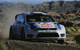 Weekend plin de motorsport: WRC, CNR, AutoGP şi Formula Renault