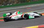 Marinescu şi Vişoiu, evoluţii modeste în cursele de Formula Renault 3.5 şi AutoGP