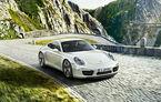 Porsche 911 50th Anniversary Edition - ediţie specială aniversară