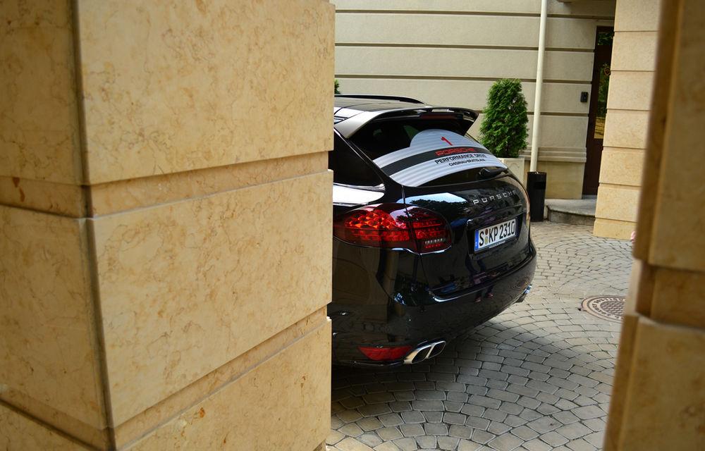 Porsche Performance Drive 2013: urmează 1.500 km în Europa de Est cu Porsche Cayenne S Diesel - Poza 9