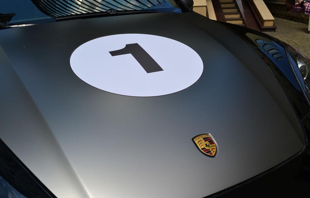 Porsche Performance Drive 2013: urmează 1.500 km în Europa de Est cu Porsche Cayenne S Diesel - Poza 4