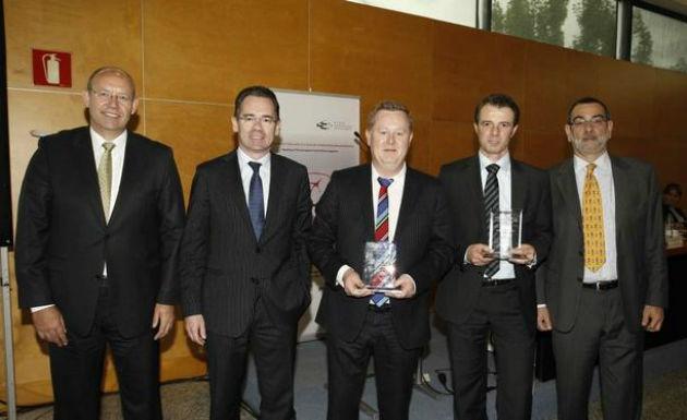 Studiu: BMW, Volkswagen şi Volvo, cei mai deschişi constructori la inovaţiile furnizorilor - Poza 1