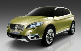 Suzuki ar putea construi în Ungaria un competitor al lui Juke