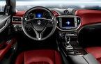 Codlea: Investiţie de 20 milioane de euro într-o fabrică de componente Maserati