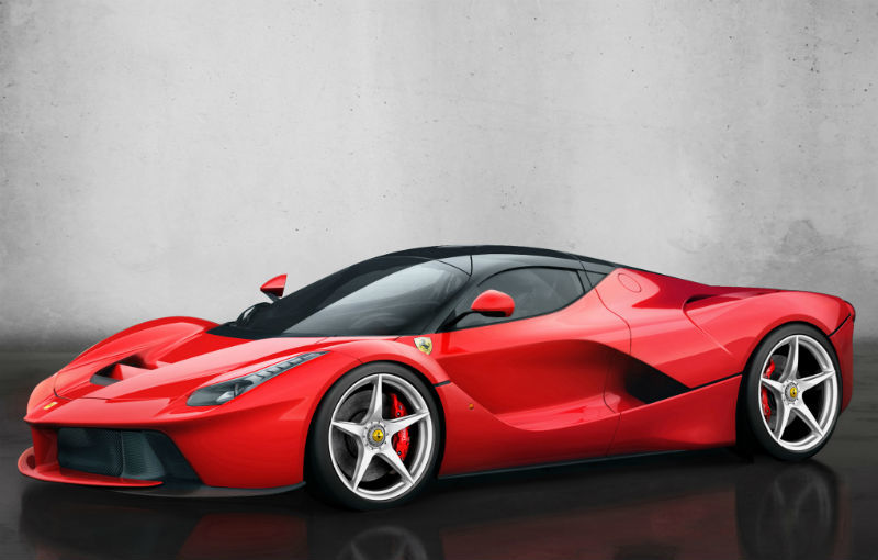 """Şeful Ferrari vede o nouă piaţă cu potenţial: """"Mexicul e noua China"""" - Poza 1"""