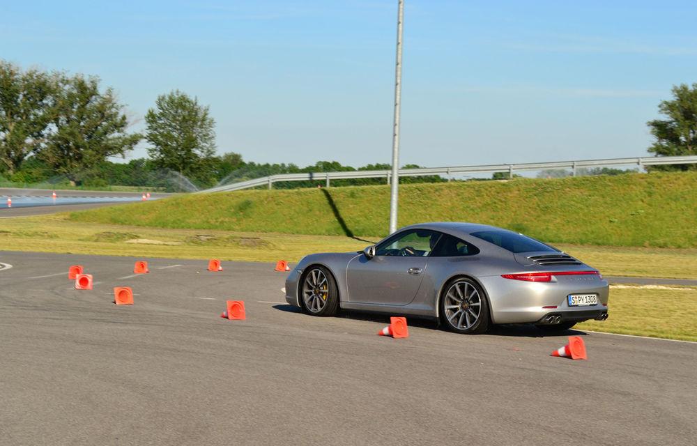 Porsche Performance Drive 2013: Punct final în aventura de 1.500 km prin Europa de Est - Poza 14