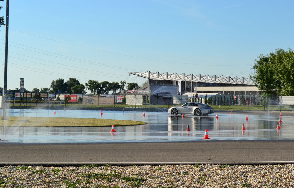 Porsche Performance Drive 2013: Punct final în aventura de 1.500 km prin Europa de Est - Poza 13