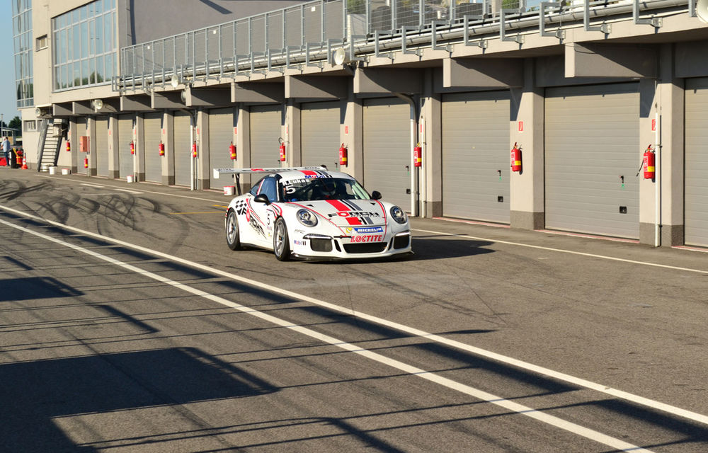 Porsche Performance Drive 2013: Punct final în aventura de 1.500 km prin Europa de Est - Poza 15
