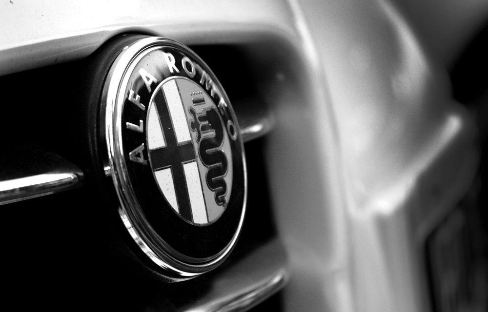 Şefii Alfa Romeo vor lua o decizie la toamnă în privinţa unui viitor SUV - Poza 1