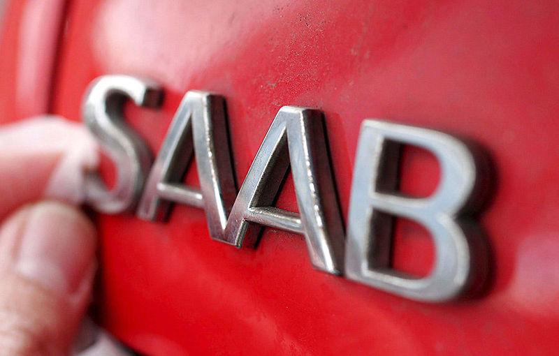 """Spyker face apel în """"procesul Saab"""" contra celor de la General Motors - Poza 1"""