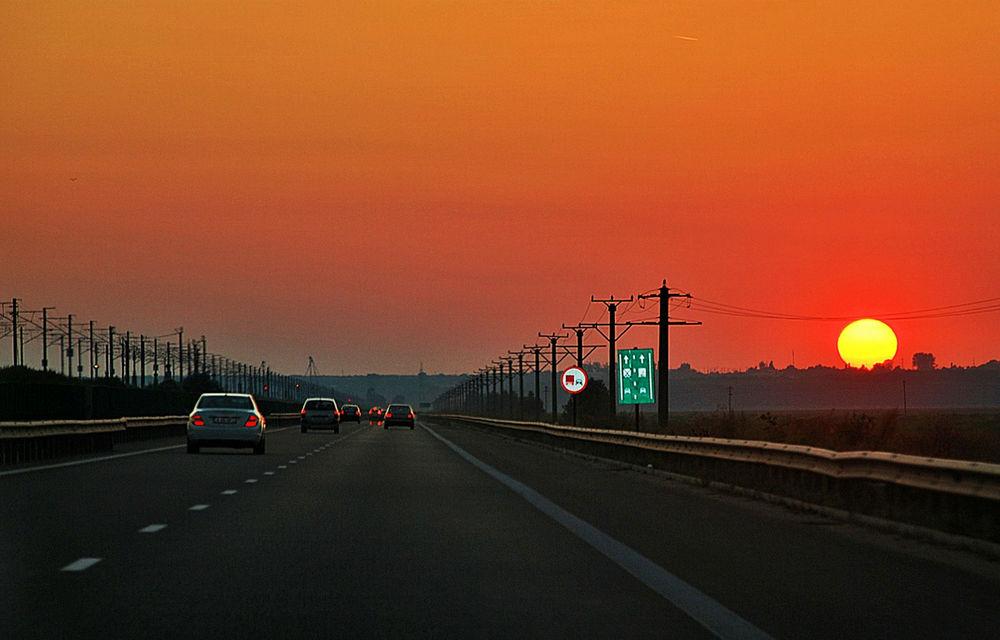 Autostrada A2: Taxa de pod va fi eliminată în weekend-urile din vară - Poza 1