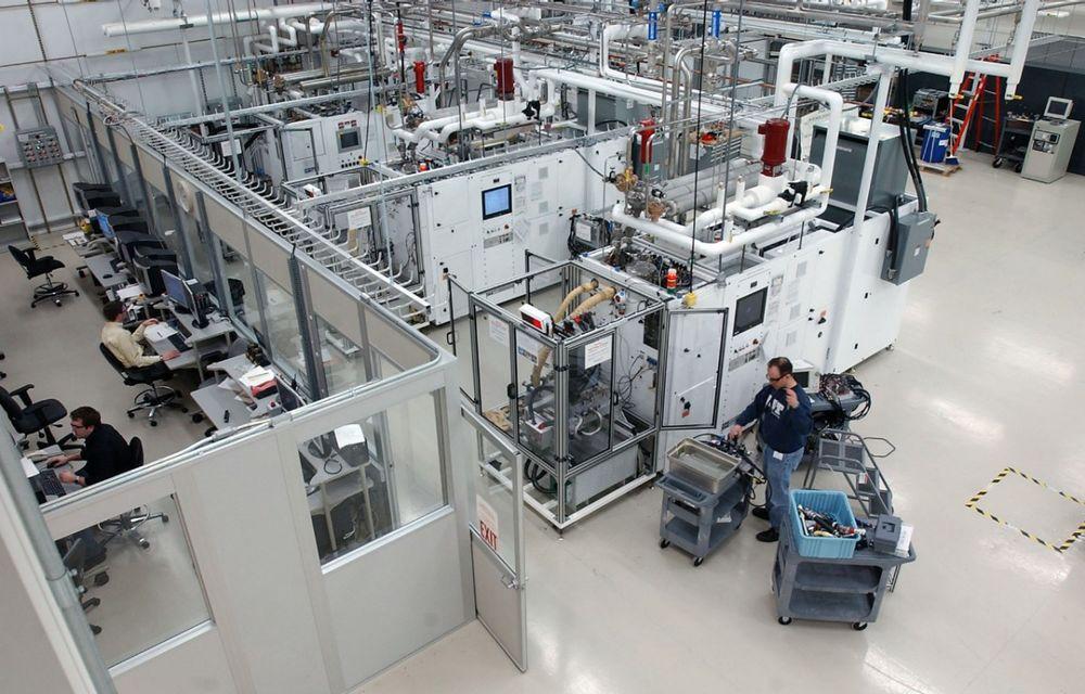 Honda şi General Motors vor dezvolta împreună vehicule alimentate cu hidrogen - Poza 5