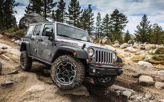 """Studiu Brand Keys: Jeep este """"cea mai patriotă marcă"""""""