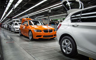 BMW M3 Coupe - final de carieră pentru performantul model bavarez