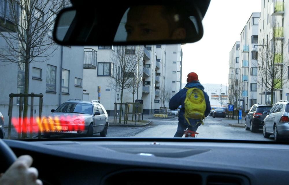 Volvo a vândut un milion de automobile cu sistem de frânare automată - Poza 10