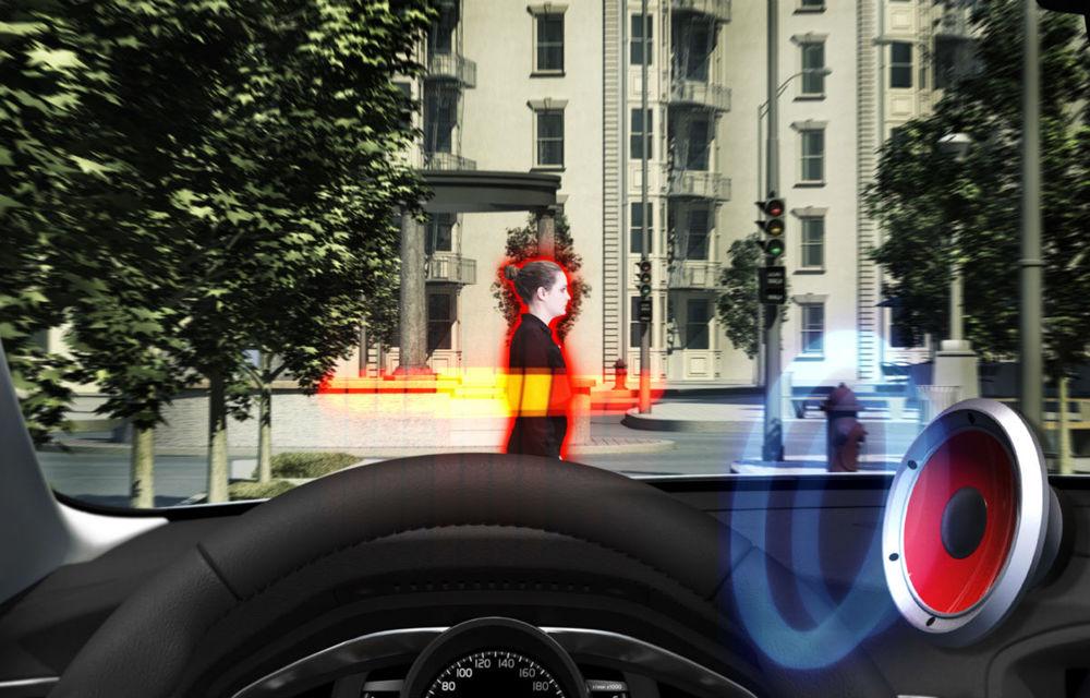 Volvo a vândut un milion de automobile cu sistem de frânare automată - Poza 6
