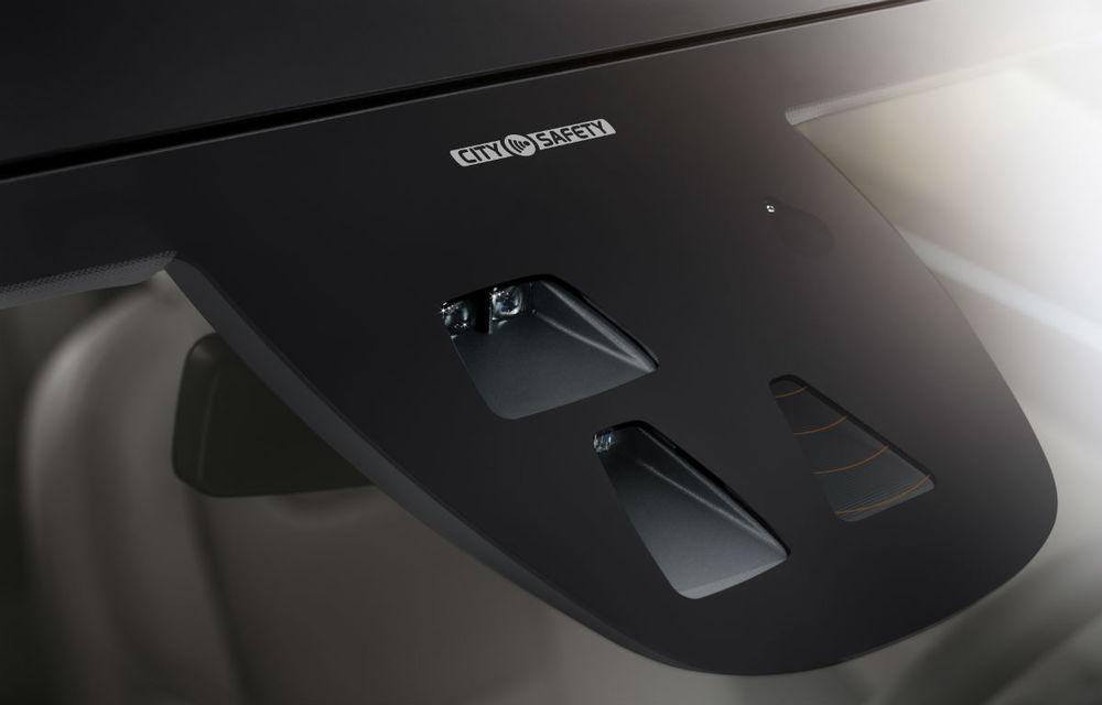 Volvo a vândut un milion de automobile cu sistem de frânare automată - Poza 5