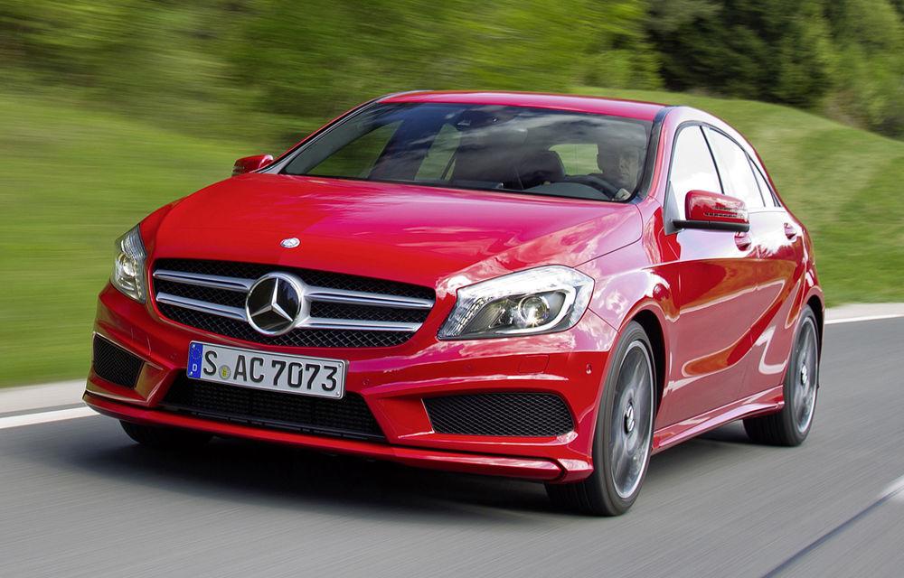 Scandal în Franţa: guvernul francez a blocat înmatriculările a patru dintre modelele de bază Mercedes-Benz - Poza 1