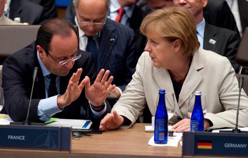 Disputa dintre Franţa şi Mercedes-Benz se extinde la nivel politic în Europa - Poza 1