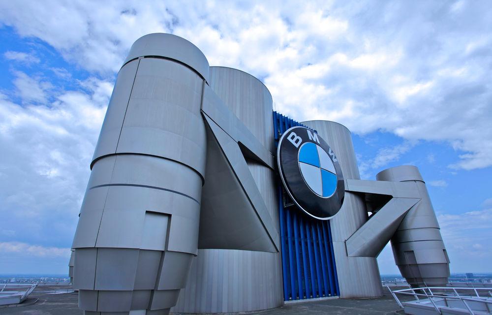 POVEŞTI AUTO: 40 de ani BMW Vierzylinder - Poza 43
