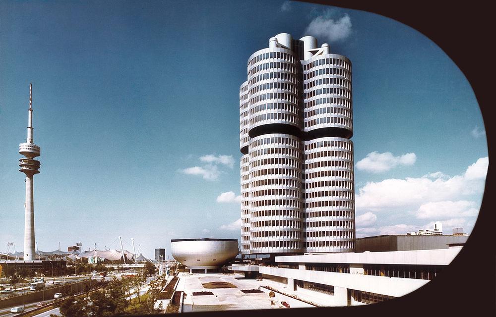 POVEŞTI AUTO: 40 de ani BMW Vierzylinder - Poza 3