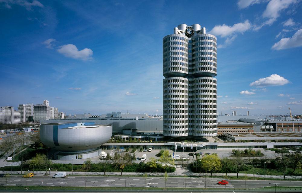 POVEŞTI AUTO: 40 de ani BMW Vierzylinder - Poza 1