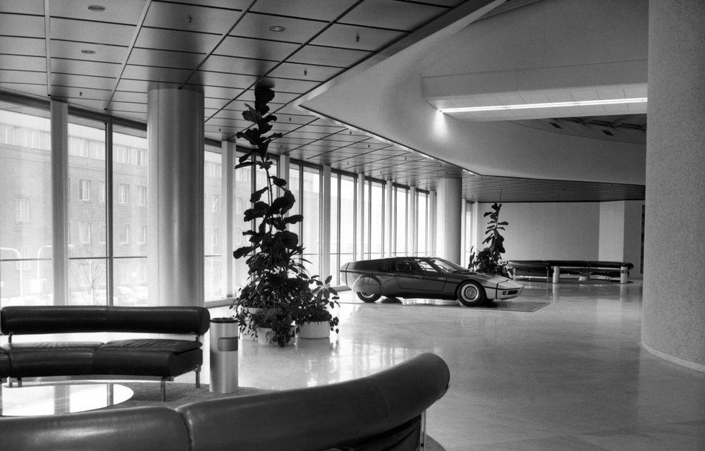 POVEŞTI AUTO: 40 de ani BMW Vierzylinder - Poza 15