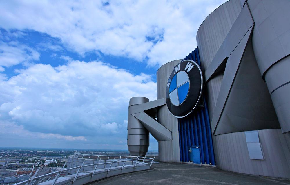 POVEŞTI AUTO: 40 de ani BMW Vierzylinder - Poza 28