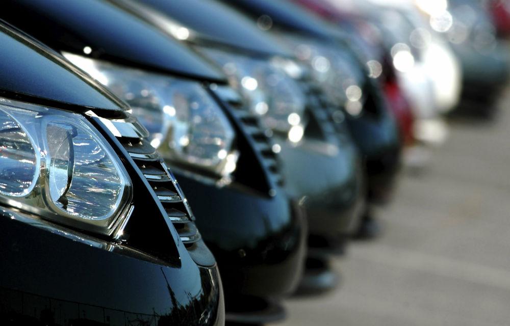 Iunie: Vânzările auto din Europa au scăzut cu 6%, piaţa dă semne de stabilizare - Poza 1