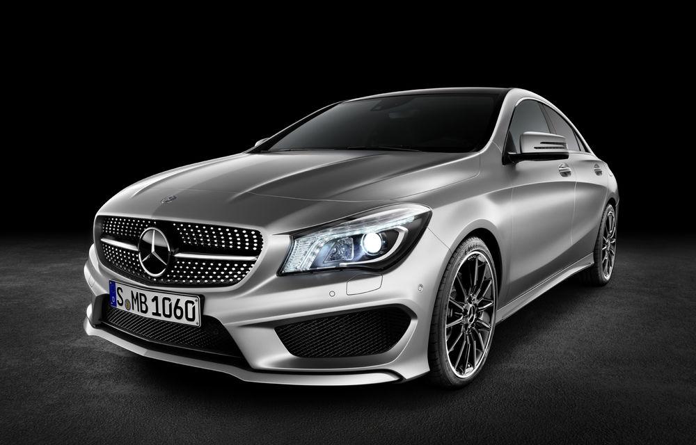 Comisia Europeană susţine temporar Franţa în disputa cu Mercedes-Benz - Poza 1