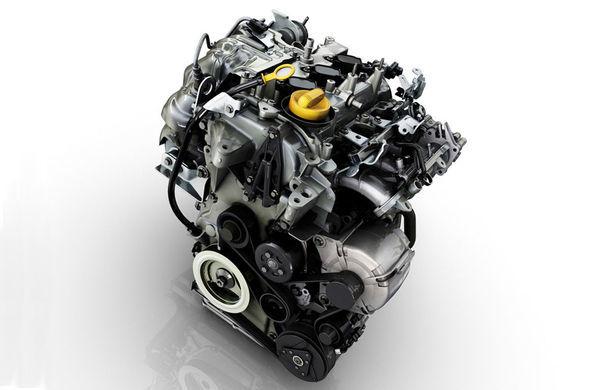 Aniversare la Dacia: 100.000 de motoare 0.9 TCe produse - Poza 1