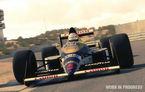 VIDEO: Jocul F1 2013 va include monoposturi şi circuite din anii '80-'90