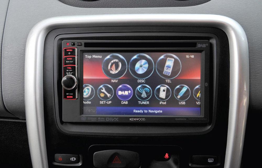Dacia Duster Black Edition: versiune specială pentru piața din Marea Britanie - Poza 2