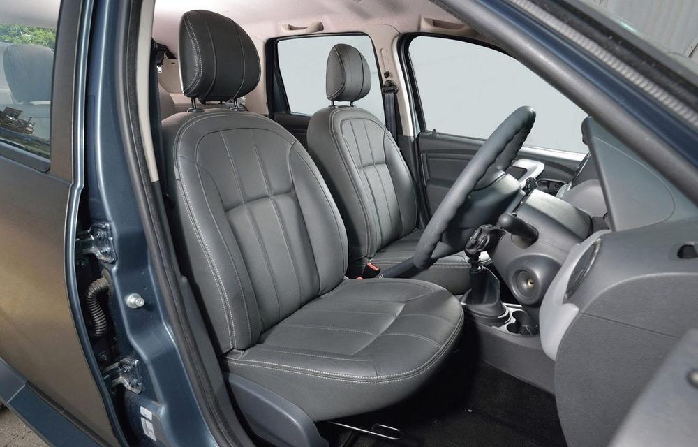 Dacia Duster Black Edition: versiune specială pentru piața din Marea Britanie - Poza 6