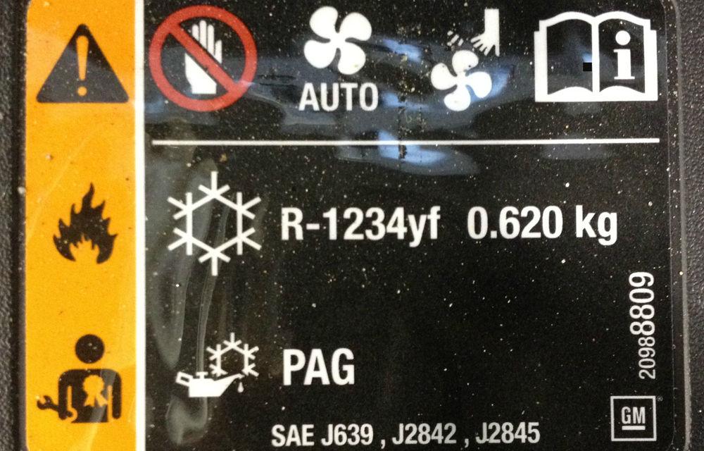 """Honeywell: """"Testele Daimler cu noul nostru refrigerant sunt neconcludente"""" - Poza 1"""