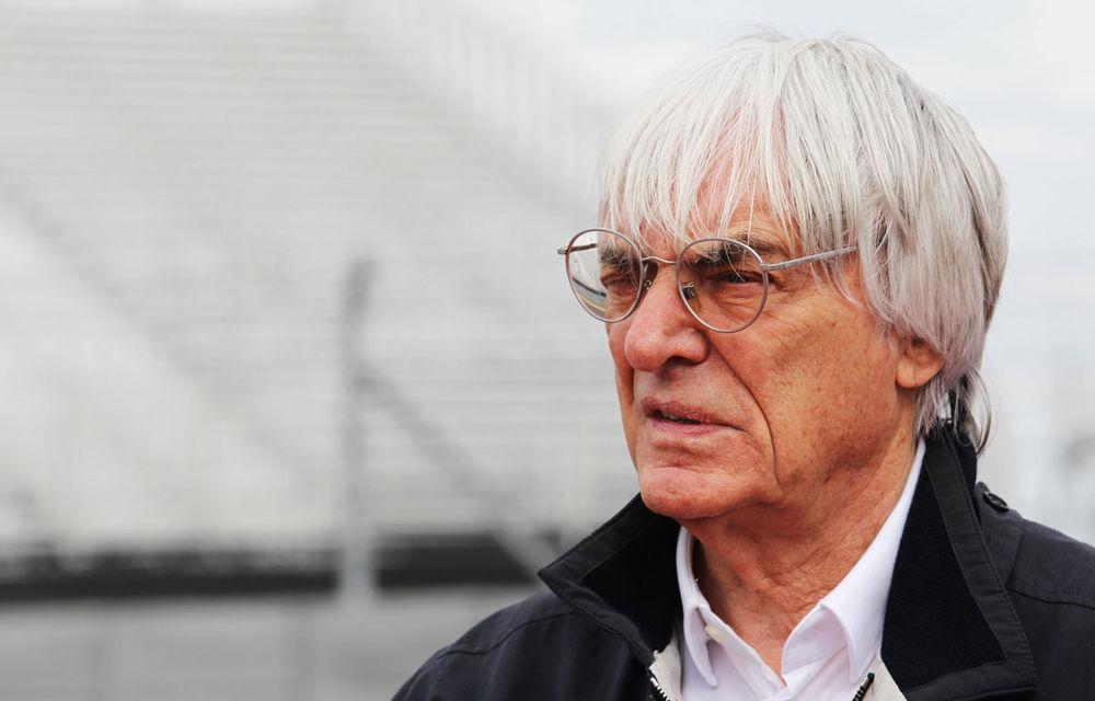 Succesorul lui Ecclestone va fi ales din afara sporturilor cu motor - Poza 1