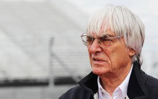 Succesorul lui Ecclestone va fi ales din afara sporturilor cu motor
