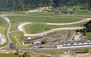 Austria va reveni în Formula 1 în 2014 cu o cursă pe Red Bull Ring