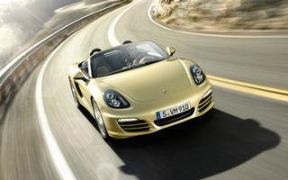 JD Power: Porsche, Audi şi BMW sunt cele mai dorite mărci în SUA