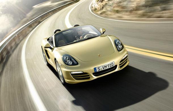 JD Power: Porsche, Audi şi BMW sunt cele mai dorite mărci în SUA - Poza 1