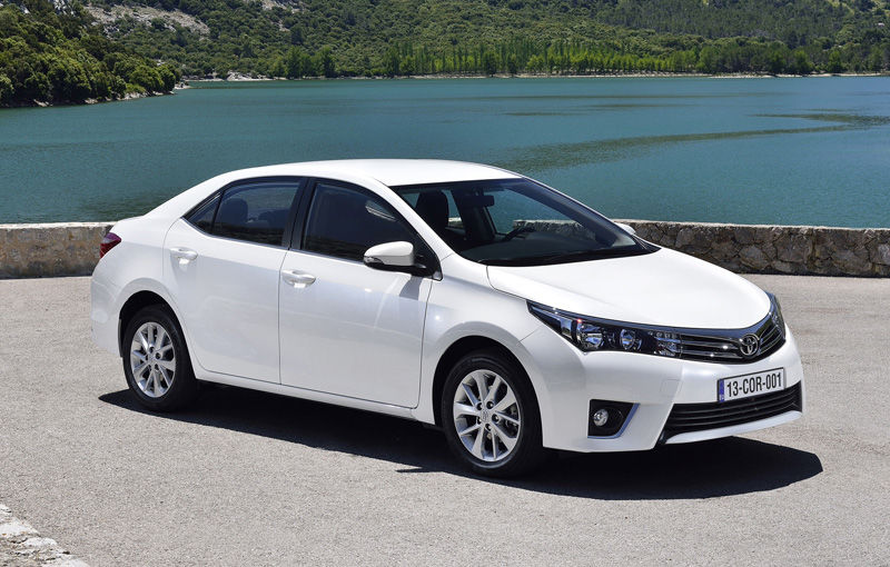 Toyota va deveni primul constructor auto care trece de 10 milioane de maşini produse într-un an - Poza 1