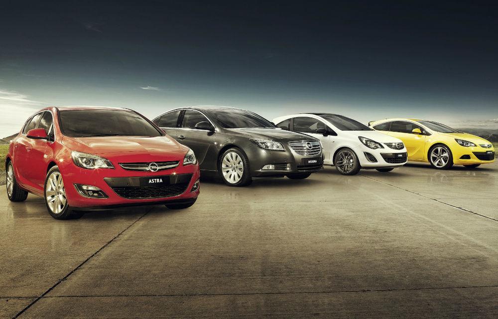 Opel se retrage din Australia după un an de activitate - Poza 2