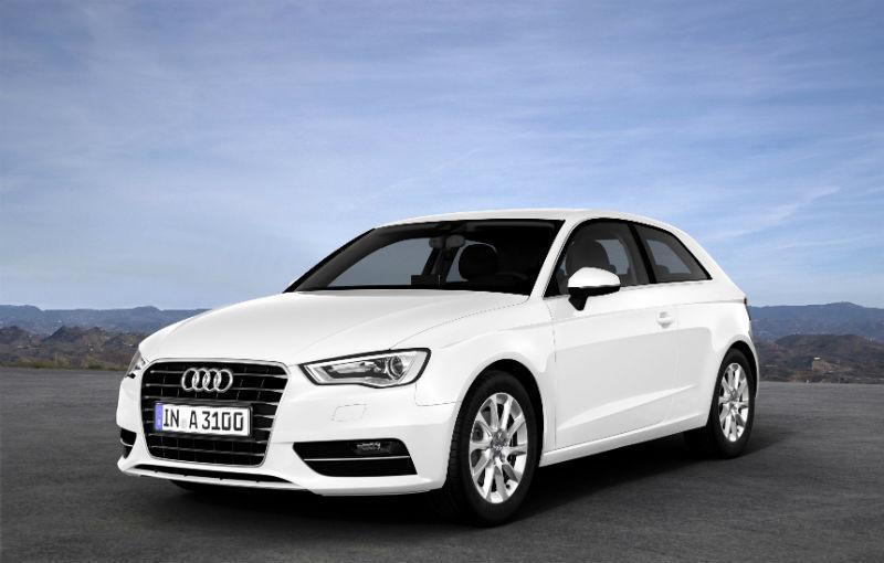 Audi A3 Ultra - consum de 3.2 litri pentru cel mai economic Audi din lume - Poza 1