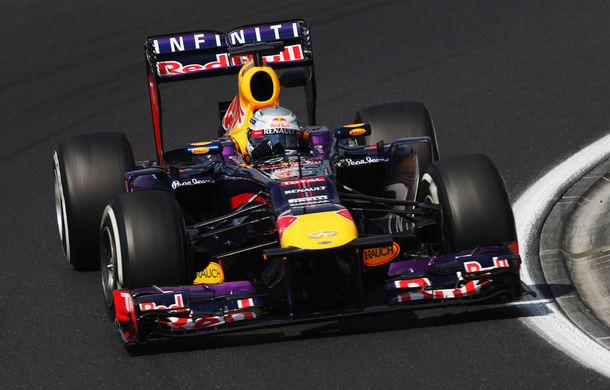 Renault crede că monoposturile din 2014 vor fi mai rapide decât în prezent - Poza 1