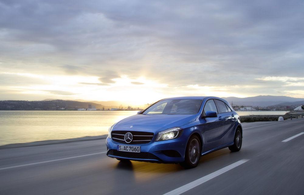 Comisia Europeană va media conflictul dintre Mercedes şi Franţa cu un test independent - Poza 1