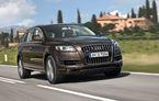 Audi Q7 ar putea fi următorul membru al gamei electrice e-tron