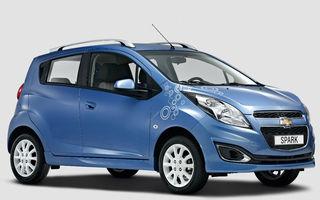 Chevrolet a anunţat lista premierelor sale pentru Frankfurt: noutăţi pentru toată gama